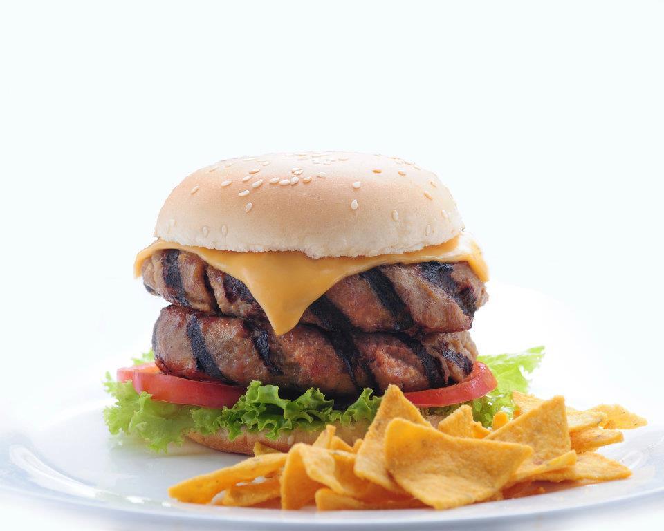 Barkadahan Grill Burger - Cagayan de Oro Restaurant - CDO Cuisune