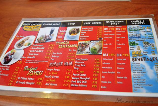 Barkadahan Grill - Cagayan de Oro restaurant - CDo cuisine