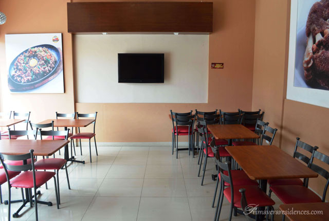 Barkadahan Grill - Cagayan de Oro Restaurant - CDO Cuisune