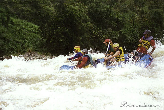 Top 5 Things to Do in CDO - Whitewater Rafting