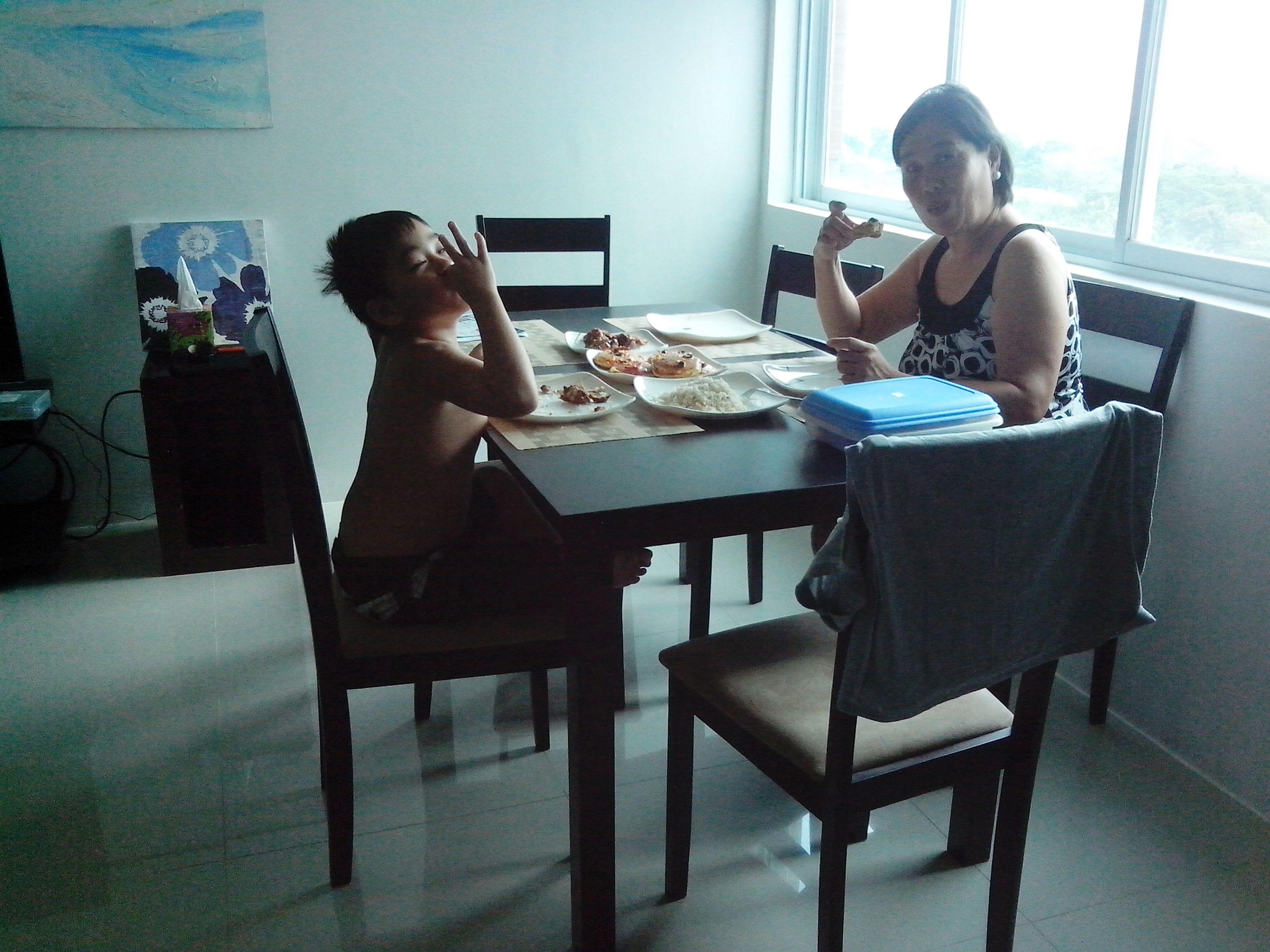 Testimonial: Rosanna Lim Experience at Primavera Residences