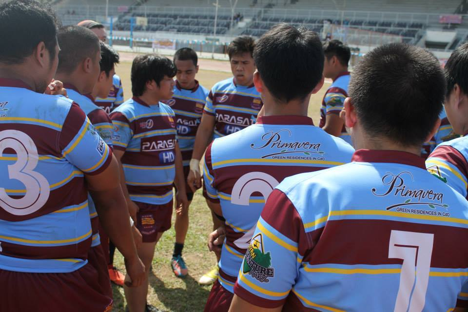 cagayan de oro rugby club game