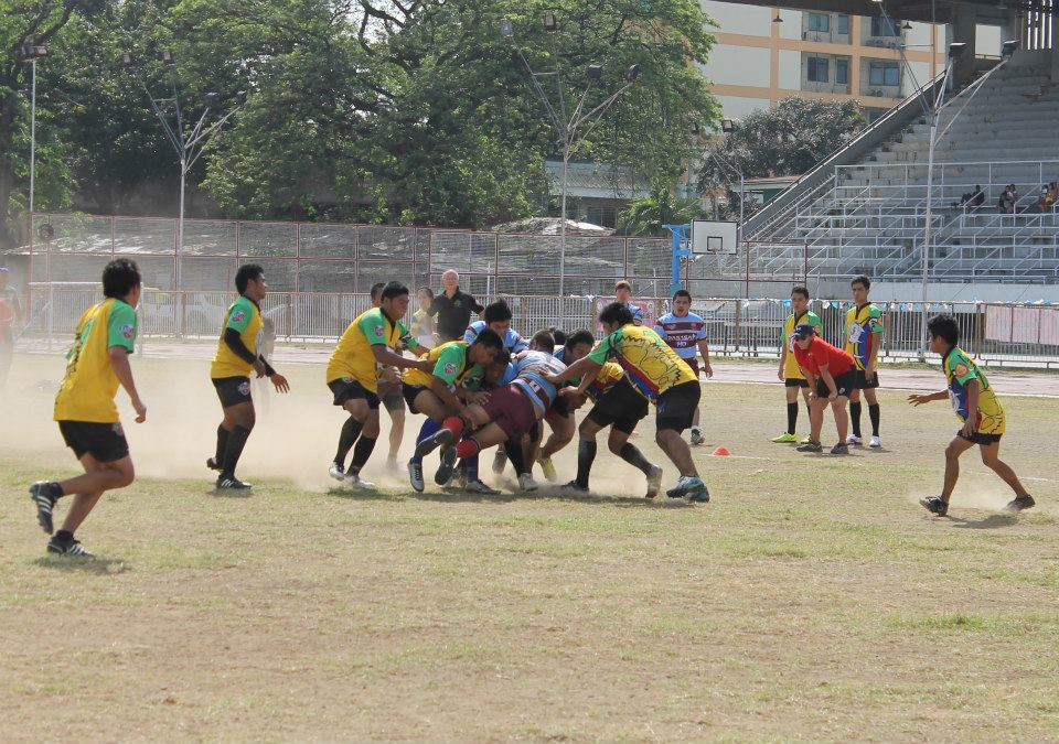 cdo rugby club feb 22 game