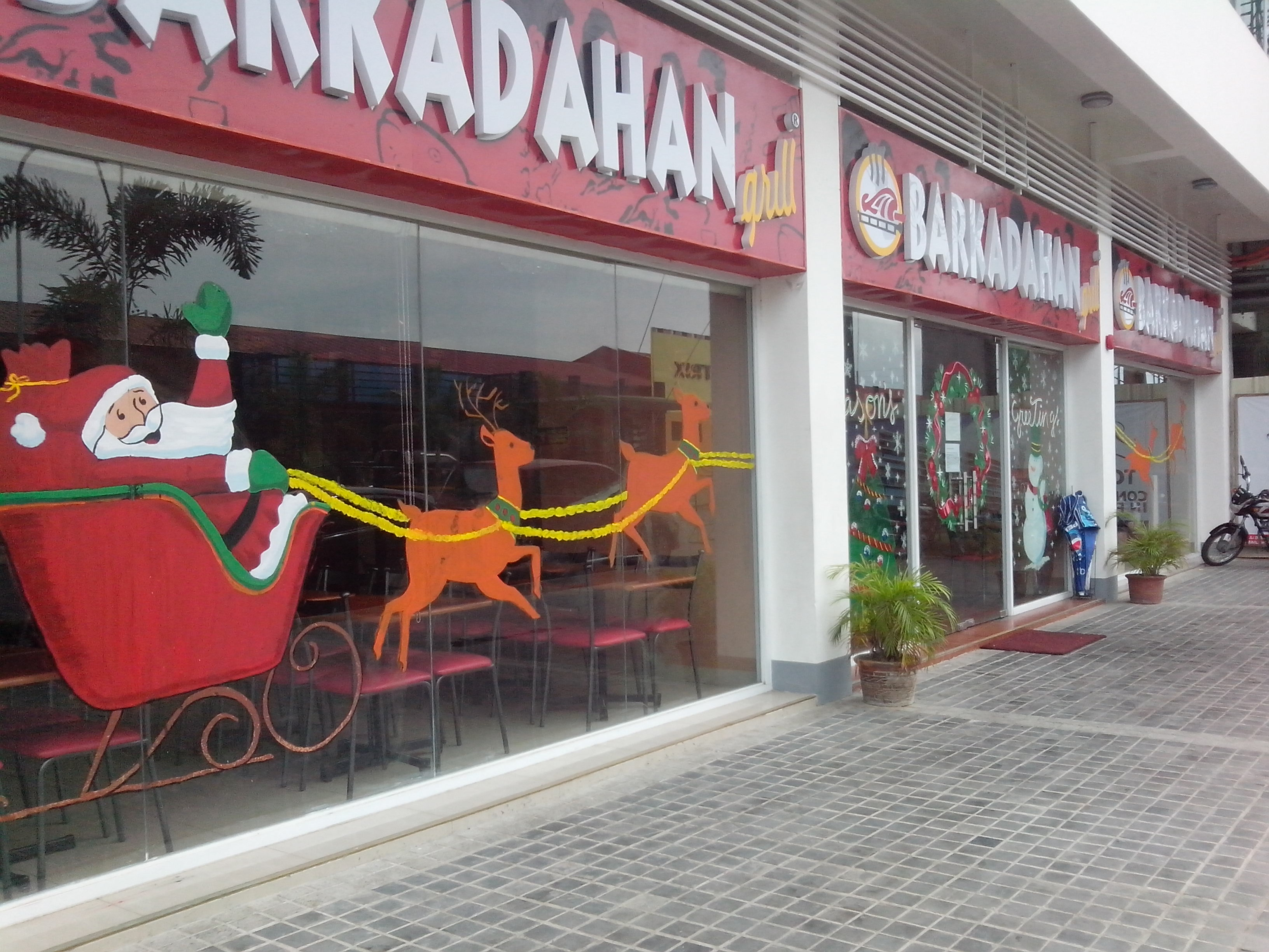 Barkadahan Restaurant | Primavera Residences | Uptown Cagayan de Oro