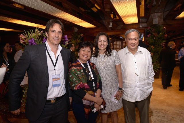 PCSI Malacanang Dinner - Italpinas photo