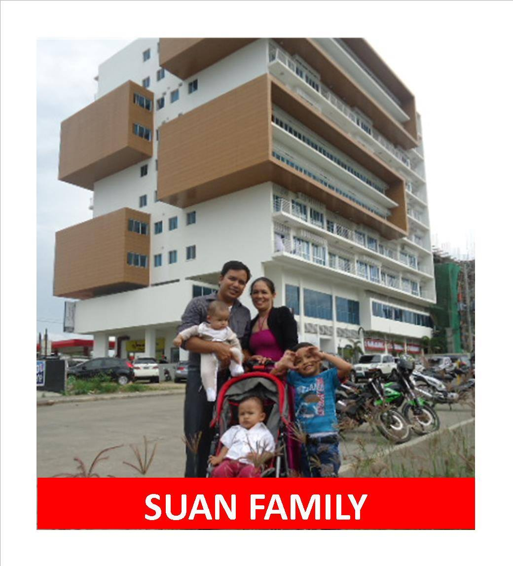 Suan family