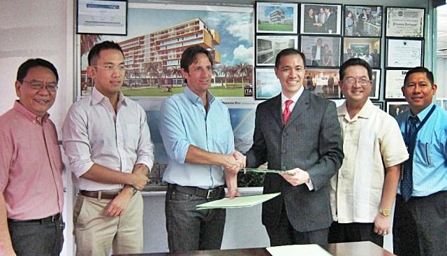 RCBC Telepay partnership