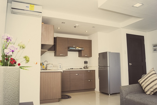 kitchen amenities at Primavera_resized