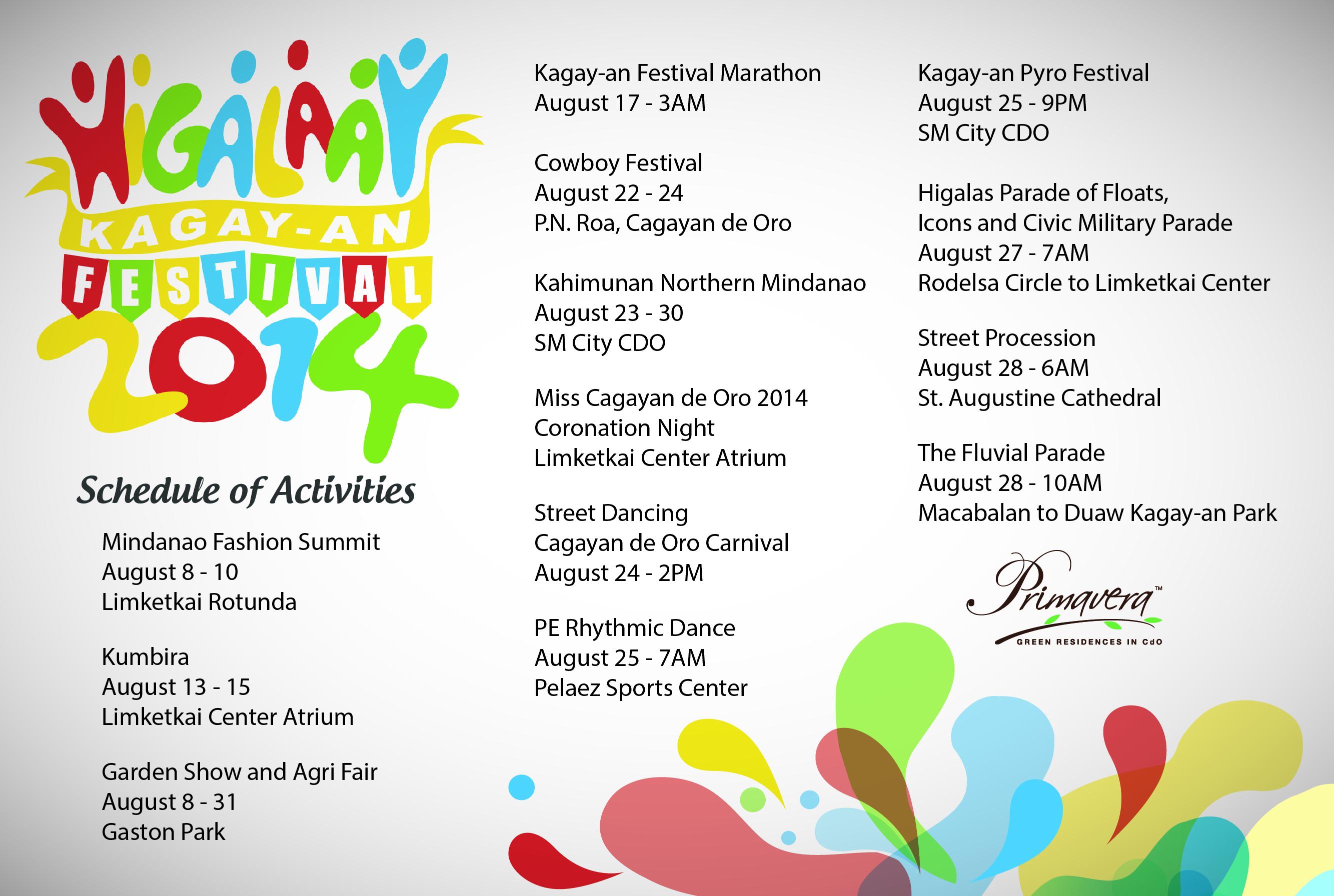 festival schedule-01