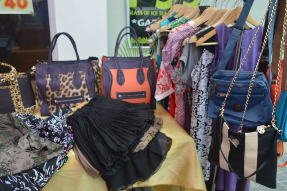 bazaar 6