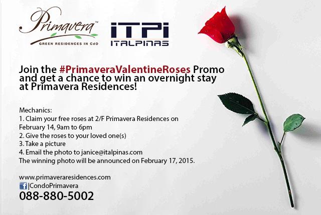 Valentine Roses Draft