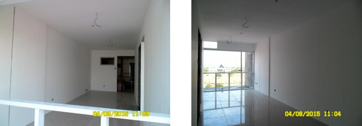 ceiling board and floor tiles 7th