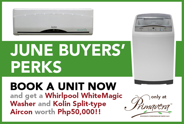 Italpinas offers high end appliances for june buyers for High end appliances for sale