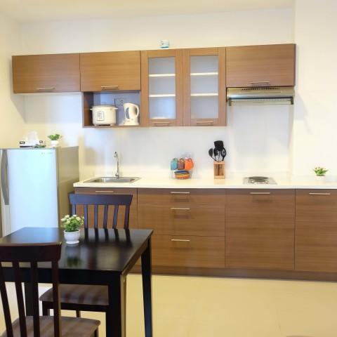 Kitchen - 909