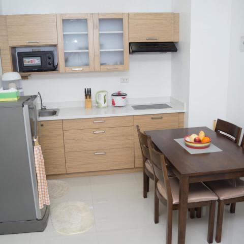 Kitchen 307