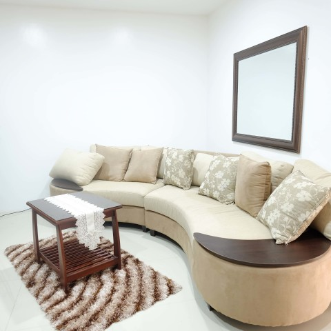 Living Area - 307