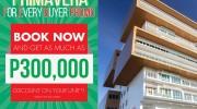 green building, Italpinas Development Corporation, Primavera Residences, green condominium, Cagayan de Oro, condominium in Cagayan de Oro, Romolo V. Nati