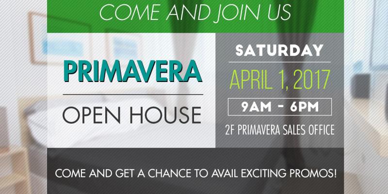 Open house, Offers. Condo in Cagayan de Oro City