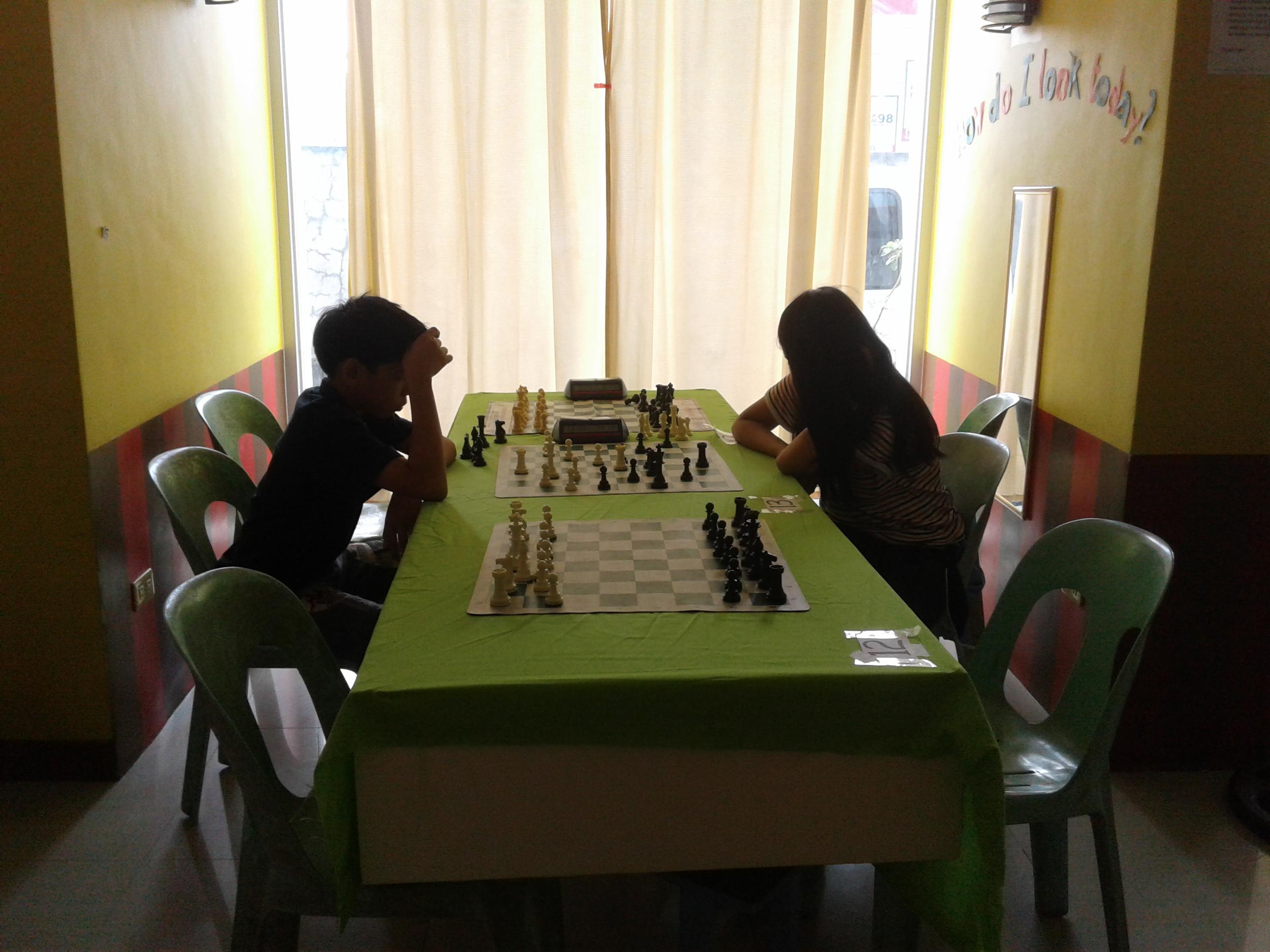 Primavera Residences Hosts Regional Chess Tournament